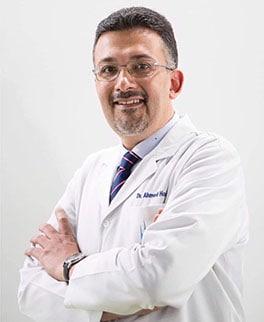 dr.ahmed hossny eyes